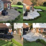 patio cleaning in Guildford